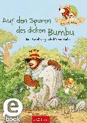 Cover-Bild zu Walko: Hase und Holunderbär - Auf den Spuren des dicken Bumbu (eBook)