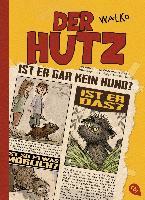 Cover-Bild zu Walko: Der Hutz