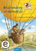 Cover-Bild zu Walko: Hase und Holunderbär - Bruchlandung am Bärenfelsen (eBook)