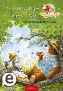 Cover-Bild zu Walko: Hase und Holunderbär - Die Geburtstagsüberraschung (eBook)