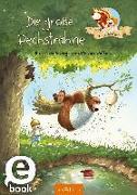 Cover-Bild zu Walko: Hase und Holunderbär - Die große Pechsträhne (eBook)
