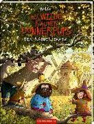 Cover-Bild zu Walko: Der wilde Räuber Donnerpups