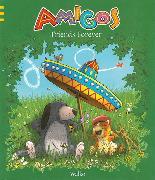 Cover-Bild zu Walko: Amigos