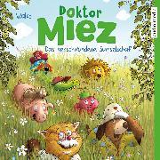 Cover-Bild zu Walko: Doktor Miez- Das verschwundene Sumselschaf (Audio Download)