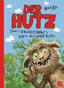 Cover-Bild zu Walko: Der Hutz - Das Geheimnis der Buschinsel (eBook)