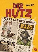 Cover-Bild zu Walko: Der Hutz (eBook)