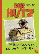 Cover-Bild zu Walko: Der Hutz - Schlamassel in der Schule (eBook)