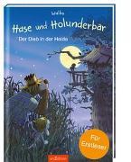 Cover-Bild zu Walko: Hase und Holunderbär - Der Dieb in der Heide