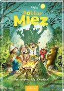 Cover-Bild zu Walko: Doktor Miez - Der geheimnisvolle Sumpfjocki