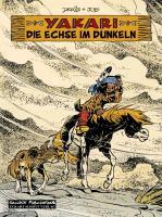 Cover-Bild zu Jobin, André: Die Echse im Dunkeln