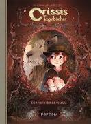 Cover-Bild zu Neyret, Aurélie: Crissis Tagebücher 01