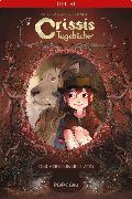 Cover-Bild zu Neyret, Aurélie: Crissis Tagebücher 01: Der versteinerte Zoo (eBook)