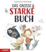 Cover-Bild zu Isern, Susanna: Das große starke Buch