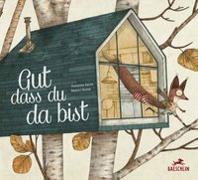 Cover-Bild zu Isern, Susanna: Gut, dass du da bist