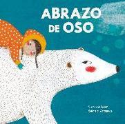 Cover-Bild zu Isern, Susanna: Abrazo de Oso