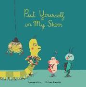Cover-Bild zu Isern, Susanna: Put Yourself in My Shoes