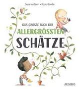 Cover-Bild zu Isern, Susanna: Das große Buch der allergrößten Schätze
