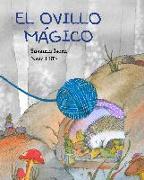 Cover-Bild zu Isern, Susanna: El Ovillo Magico