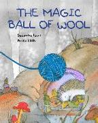 Cover-Bild zu Isern, Susanna: The Magic Ball of Wool