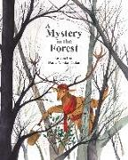 Cover-Bild zu Isern, Susanna: A Mystery in the Forest