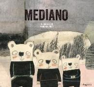 Cover-Bild zu Isern, Susanna: Mediano