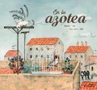 Cover-Bild zu Isern, Susanna: En la azotea