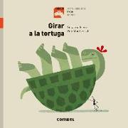 Cover-Bild zu Isern, Susanna: Girar a la Tortuga