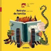Cover-Bild zu Isern, Susanna: Retrato de Familia