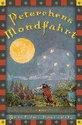 Cover-Bild zu Bassewitz, Gerdt Von: Peterchens Mondfahrt (mit Illustrationen) (eBook)