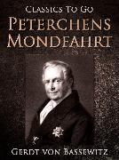 Cover-Bild zu von Bassewitz, Gerdt: Peterchens Mondfahrt (eBook)
