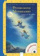 Cover-Bild zu Bassewitz, Gerdt von: Peterchens Mondfahrt