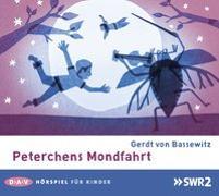 Cover-Bild zu von Bassewitz, Gerdt: Peterchens Mondfahrt