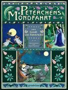 Cover-Bild zu von Bassewitz, Gerdt: Peterchens Mondfahrt. Ein Kinder-Buch-Klassiker