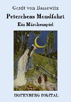 Cover-Bild zu Gerdt von Bassewitz: Peterchens Mondfahrt (eBook)