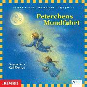 Cover-Bild zu Knape, Wolfgang: Peterchens Mondfahrt (Audio Download)