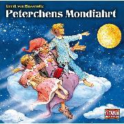 Cover-Bild zu Bassewitz, Gerdt von: Peterchens Mondfahrt - Titania Special Folge 4 (Audio Download)