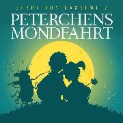 Cover-Bild zu Tippner, Thomas: Peterchens Mondfahrt (Audio Download)
