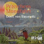 Cover-Bild zu Bassewitz, Gerdt von: Peterchens Mondfahrt (Audio Download)