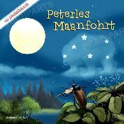 Cover-Bild zu Bassewitz, Gerdt von: Peterles Maanfohrt (Audio Download)