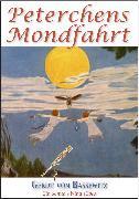 Cover-Bild zu von Bassewitz, Gerdt: Peterchens Mondfahrt (Illustriert) (eBook)