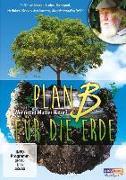 Cover-Bild zu Hubert Reeves (Schausp.): Plan B für die Erde - Wer rettet Mutter Natur?