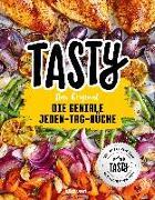 Cover-Bild zu Tasty Das Original - Die geniale Jeden-Tag-Küche von Tasty