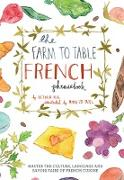 Cover-Bild zu Mas, Victoria: The Farm to Table French Phrasebook (eBook)