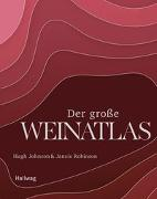 Cover-Bild zu Der große Weinatlas