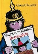 Cover-Bild zu Preussler, Otfried: Der Räuber Hotzenplotz 2: Neues vom Räuber Hotzenplotz