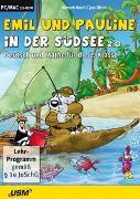 Cover-Bild zu Emil und Pauline in der Südsee 2.0 von Bartl, Almuth