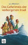Cover-Bild zu Ibbotson, Eva: Das Geheimnis der verborgenen Insel (eBook)