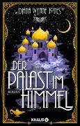 Cover-Bild zu Der Palast im Himmel