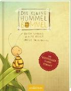 Cover-Bild zu Sabbag, Britta: Die kleine Hummel Bommel (Mini-Ausgabe)