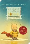 Cover-Bild zu Sabbag, Britta: Die kleine Hummel Bommel - Mutmachkarten